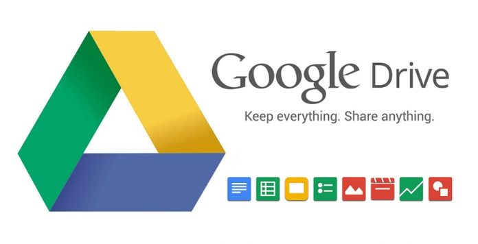 Google Launched Online Storage Service For Personal Files Called Google Drive - techinfoBiT