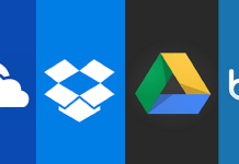 How To Choose Between Cloud Storage Services Like Google Drive And Dropbox-techinfoBiT