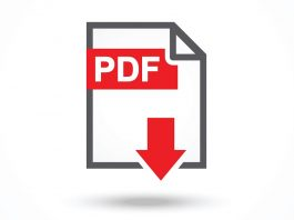 Save Webpage as PDF Virtual Printing Convert Any Documents to PDF - techinfoBiT