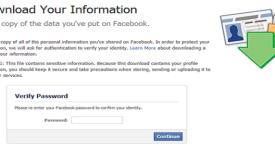 facebook-data-download
