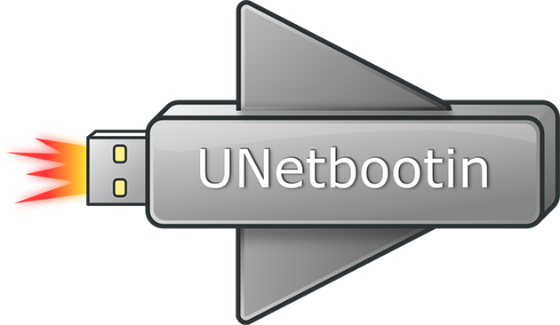 unetbootin - techinfoBiT