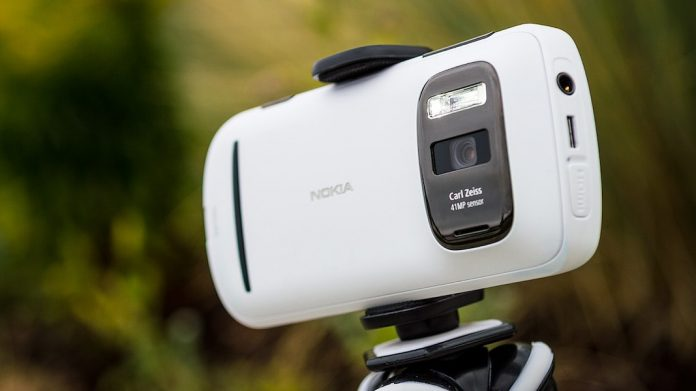 41MP Nokia 808 PureView Smartphone Launching in India Soon - techinfoBiT
