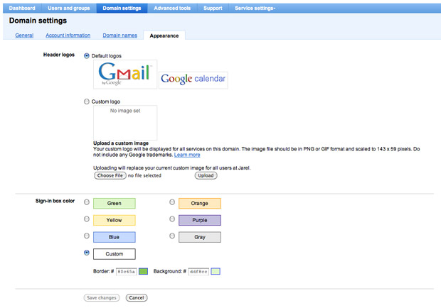 How to Setup Google Apps for Your Domain-techinfoBiT