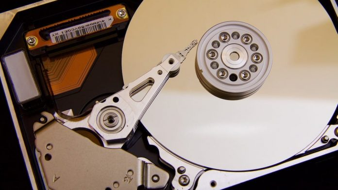 How to Mount a Drive in A Folder on Another Drive-techinfoBiT
