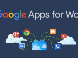 How to Setup Google Apps for Your Domain