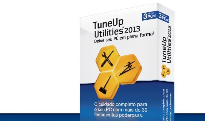 How to Turn Off TuneUp Utilities   Disable TuneUp Utilities - techinfoBiT