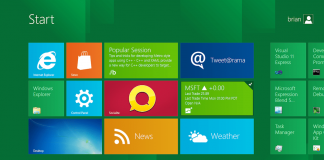 Microsoft Launches Windows 8 Preview-techinfoBiT