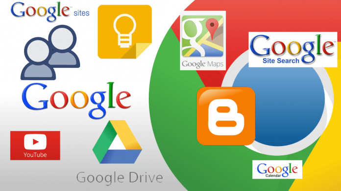 What is Google Apps and How It Could Help Your Business-techinfoBiT