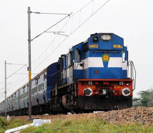 How to Book Ticket Using the IRCTC Mobile | Train Ticket Booking On Phone - techinfoBiT