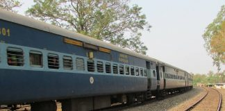 How to Book Train Tickets Through Mobile Using Paymate, Ngpay & Atom - techinfoBiT