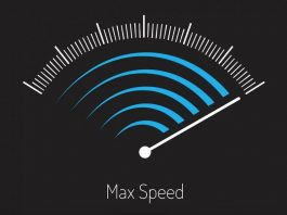 How to Display Your Internet Connection Speed on Your Taskbar-techinfoBiT