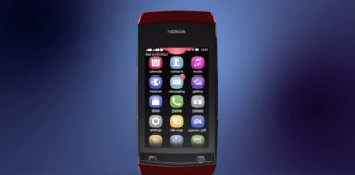 Review Nokia Asha 305 | Key Features of Nokia Asha 305 - techinfoBiT
