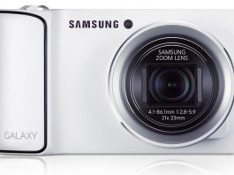 """Samsung Announced """"Galaxy Camera"""" Officially, Revealed Ahead of Launch - techinfoBiT"""