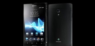 Sony Mobile Launches Xperia Ion for Rs 36,999 - techinfoBiT-Top Tech Tips-Blog India