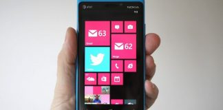 Nokia Shows Off New Flagship Windows Phone | Nokia Lumia 920 - techinfoBiT