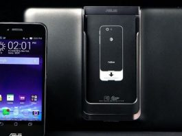Asus Launched PadFone, A Smartphone-Tablet-Netbook Hybrid-techinfoBiT