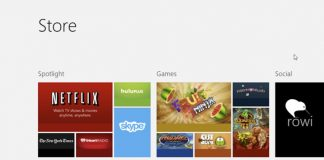 Best New Apps In Windows 8 Store - techinfoBiT