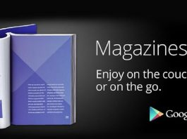 Google Launches A Web Reader For Google Play Magazines - techinfoBiT