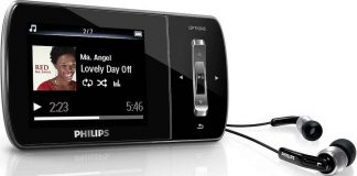 How to Choose The Right MP3 Player - techinfoBiT-Philips MP3 Player