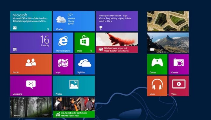 Prepare Your Computer for Windows 8 - techinfoBiT