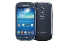 Samsung Galaxy S III Mini, Key Specifications and Features - techinfoBiT