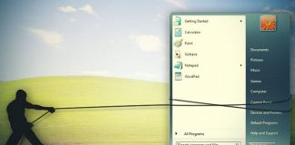 How to Bring the Start Menu Back in Windows 8 - techinfoBiT