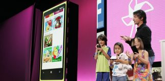 How to Set Up Windows 8 Phone to Be Kid-Friendly - techinfoBiT