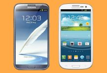 Samsung Has Sold 5 Million Galaxy Note II Units in Just Two Months-techinfoBiT