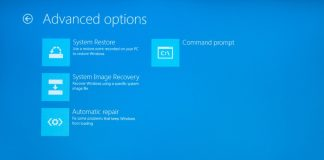 How to Restore, Refresh or Reset Your Windows 8 PC - techinfoBiT