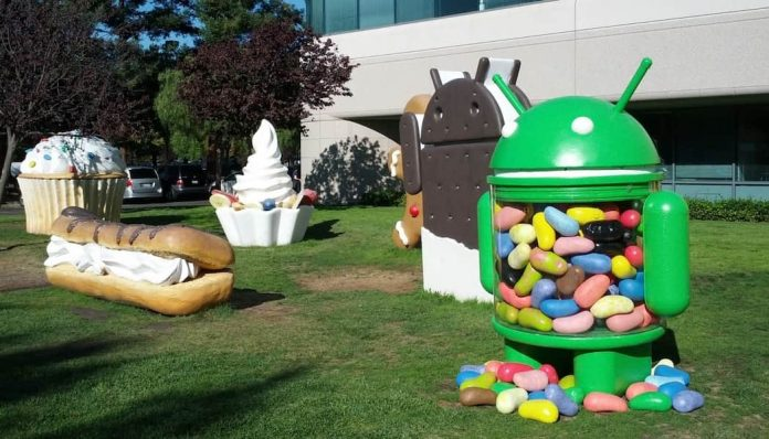 Galaxy S II and Galaxy Note II will Receive the Android 4.1.2 Update in March - techinfoBiT