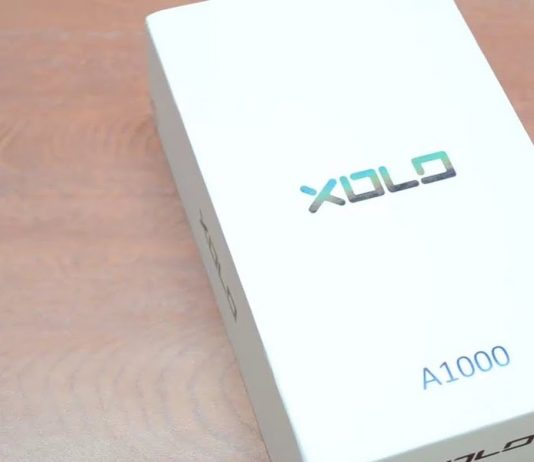 Lava XOLO A1000 is Launched & Now Available for Indian Customers - techinfoBiT