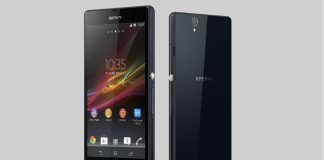 Sony Unveiled Xperia Z in India a Water and Dust Resistant Cellphone - techinfoBiT