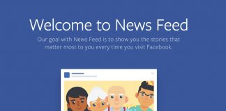 Things to Know About Upcoming Facebook News Feed - techinfoBiT