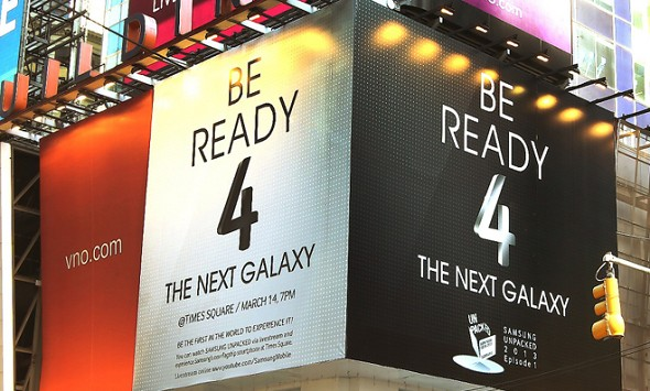 Key Features of Samsung Galaxy S4 - techinfoBiT