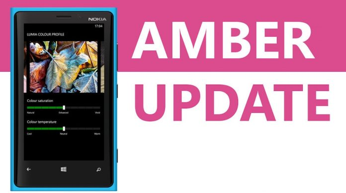 Full Detail Changelog of Nokia Amber Update | Nokia PR2.0 Amber Update - techinfoBiT
