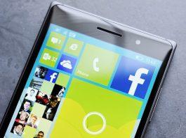 Review Nokia Amber on Lumia 720   How Amber Looks on the Nokia Lumia 720 - techinfoBiT