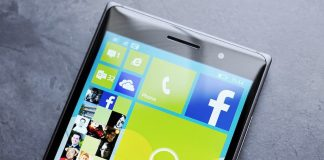 Review Nokia Amber on Lumia 720 | How Amber Looks on the Nokia Lumia 720 - techinfoBiT