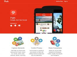 Review Path | The Place For Your Personal Life | Path Review - techinfoBiT