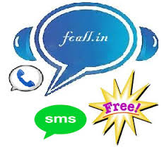Fcall.in is an exciting site that provides free calls of 4 minutes to anywhere in India. It provides 20 minutes daily.
