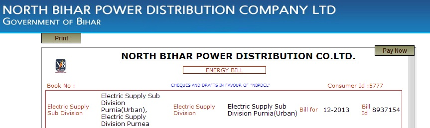 Pay Your Electricity Bill Online In Bihar | Online Electricity Bill Payment In Bihar | Download Electricity Bill Online In Bihar