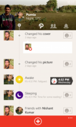 Path - The Place For Your Personal Life | Review Path - techinfoBiT