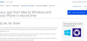 Windows Phone App Studio Install Windows Phone 8.1   Install Cortana in India   WP 8.1 - techinfoBiT