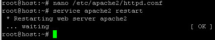 "How To Fix ""Apache2: Could Not Reliably Determine the Server's FQDN"" - techinfoBiT"