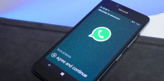 Hide WhatsApp Last Seen Status In Windows Phone | WhatsApp On Windows Phone - techinfoBiT