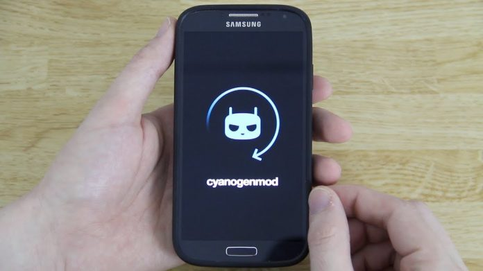 How to Install or Manually Upgrade CyanogenMod on Samsung SmartPhones - techinfoBiT