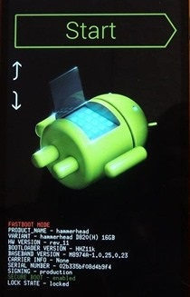 Install Android L On Nexus 5 | Install Android L On Nexus 7 | Review Android L on Nexus 5 - techinfoBiT