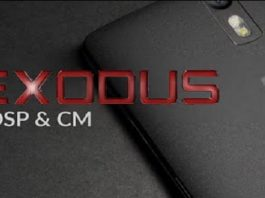 Install Exodus 5.1.1 on OnePlus One | How to Install Exodus 5.1.1 on OnePlus One