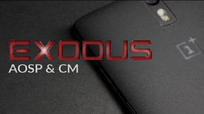 Install Exodus 5.1.1 on OnePlus One | How to Install Exodus 5.1.1 on OnePlus One