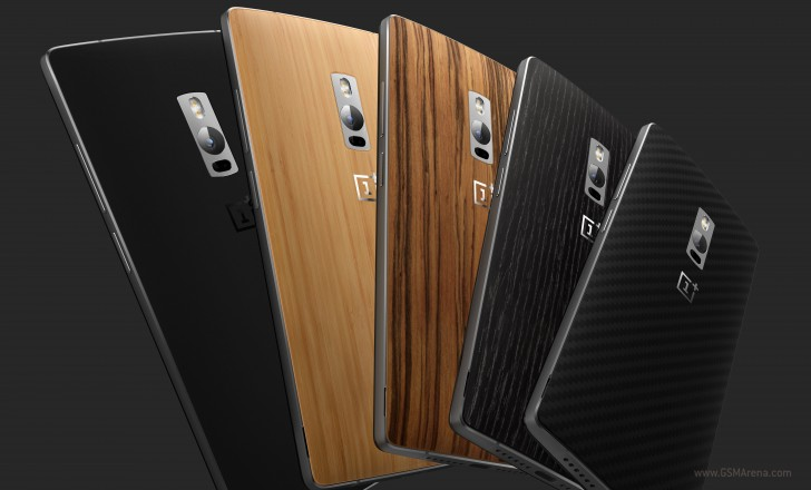 OnePlus Will Start Selling OnePlus 2 from August 11 in India - techinfoBiT
