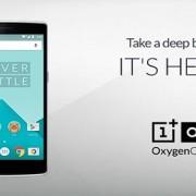 oxygen os - techinfoBiT